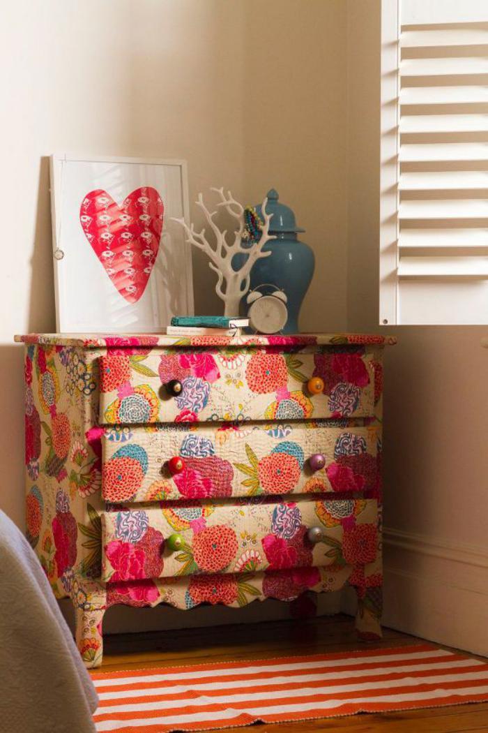 relooker-des-meubles-recréer-un-meuble-meubles-recyclés