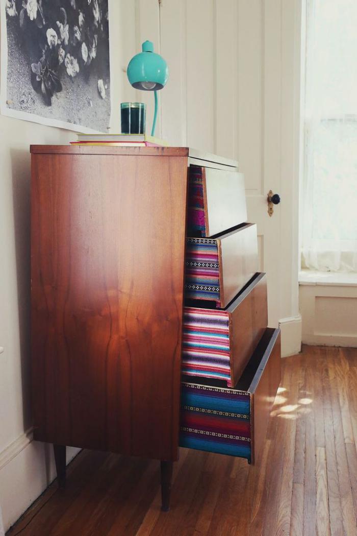 relooker-des-meubles-tapisser-une-partie-des-tiroirs