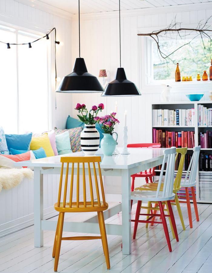 relooker-des-meubles-touches-de-couleur-pour-l'intérieur