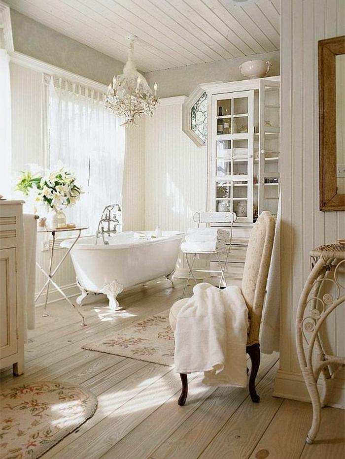 on vous pr sente le tapis de salle de bain en 45 images. Black Bedroom Furniture Sets. Home Design Ideas