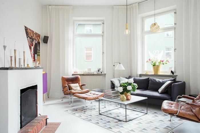 scandinave-design-meubles-scandinave-lampadaire-bois-déco-scandinave-cheminée