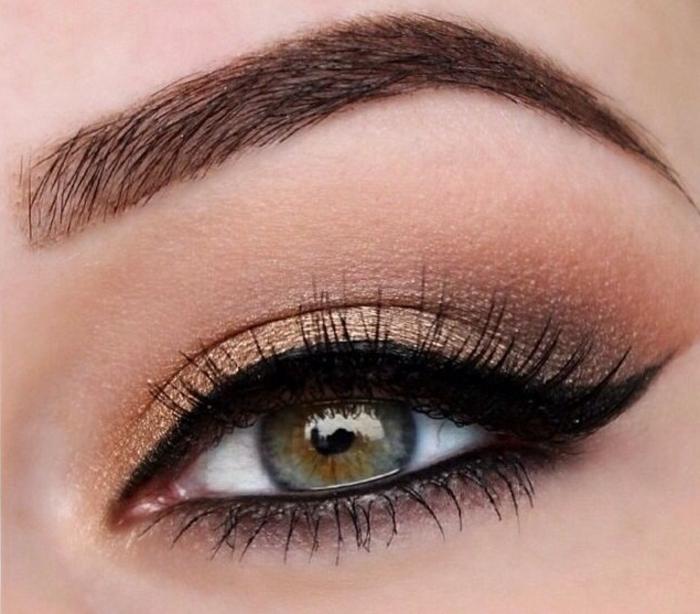 se-maquiller-avec-ombres-maquillage-yeux-bleu-vert-eyeliner-oeil-jolie-resized