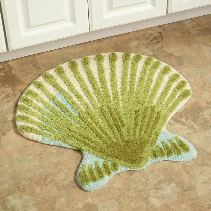 tapis-pour-la-salle-de-bain-en-forme-intéressante-comment-choisir-le-tapis-de-salle-de-bain