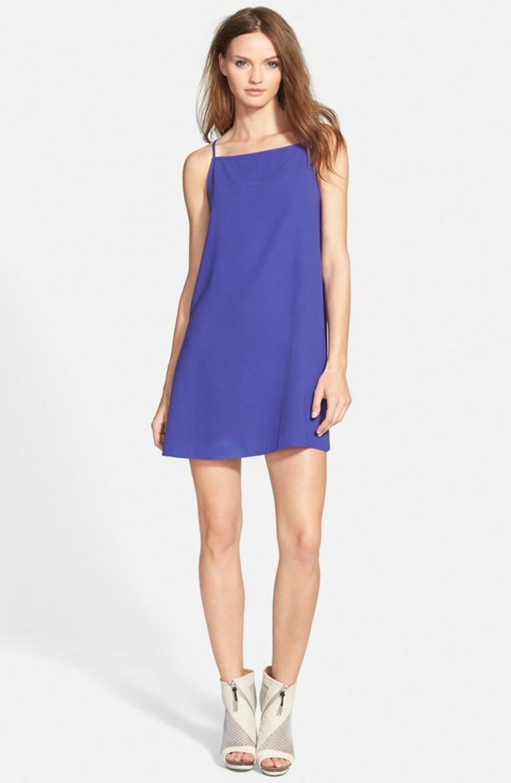 tenue-chic-automne-2015-robes-droite-fluide-bleu-jolie-cool