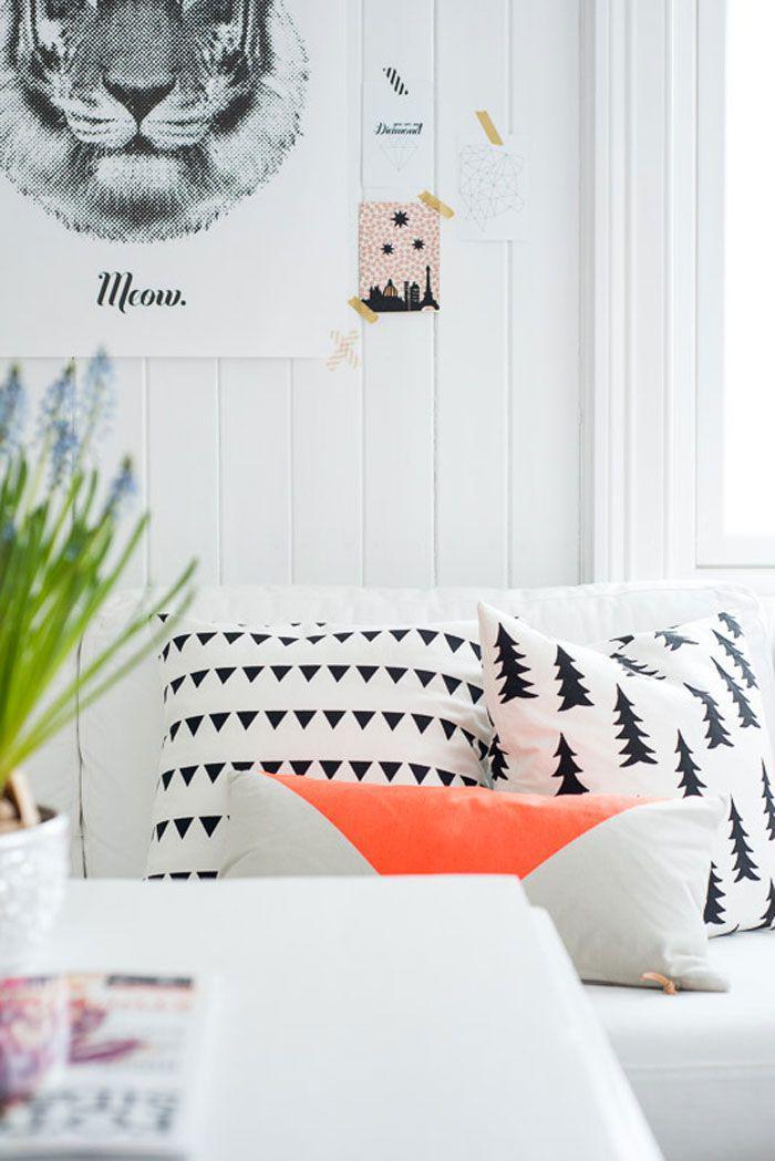tissu-scandinave-décoration-scandinave-unique