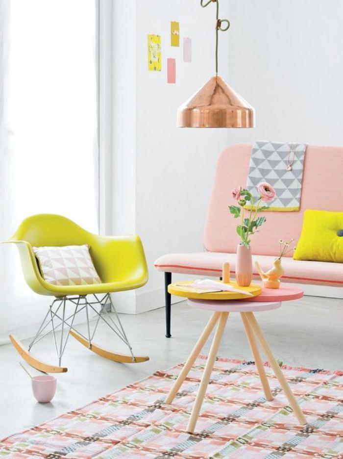 tissu-scandinave-l'ambiance-nordique-en-pastels