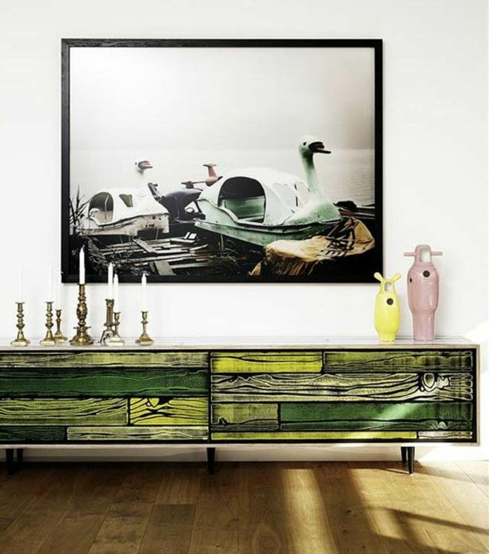 un-joli-bahut-conforama-de-couleur-vert-modele-insolite-pour-le-salon-moderne