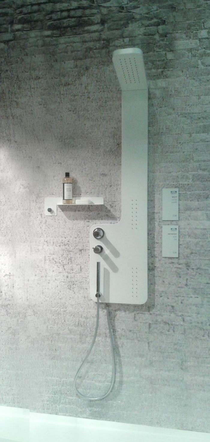 D couvrir la meilleure colonne de douche en 53 photos - Remontee d eau dans la douche ...