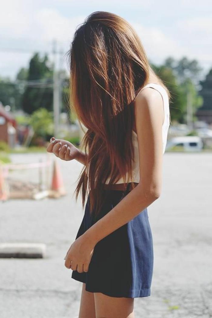 une-couleur-cheveux-tendance-2015-couleur-cheveux-châtain-cheveux-longs