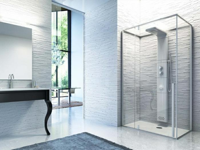 colonne de douche blanche best colonne de douche blanche a with colonne de douche blanche. Black Bedroom Furniture Sets. Home Design Ideas