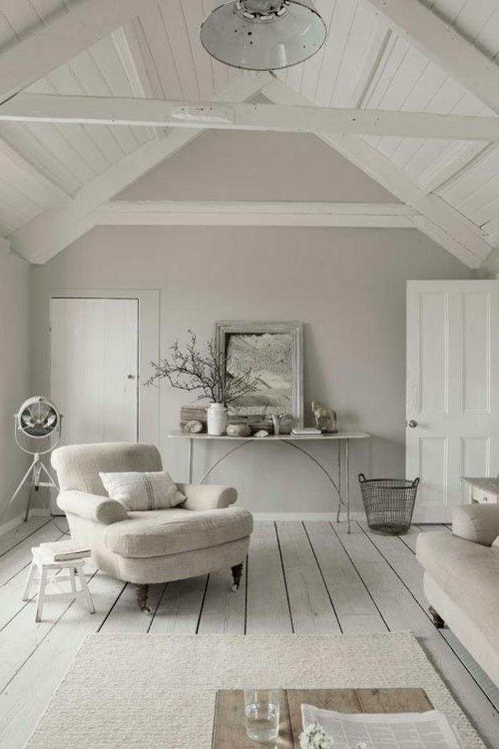 une-jolie-salle-de-séjour-avec-parquet-gris-comment-choisir-son-parquet-pour-la-chambre-sous-pente