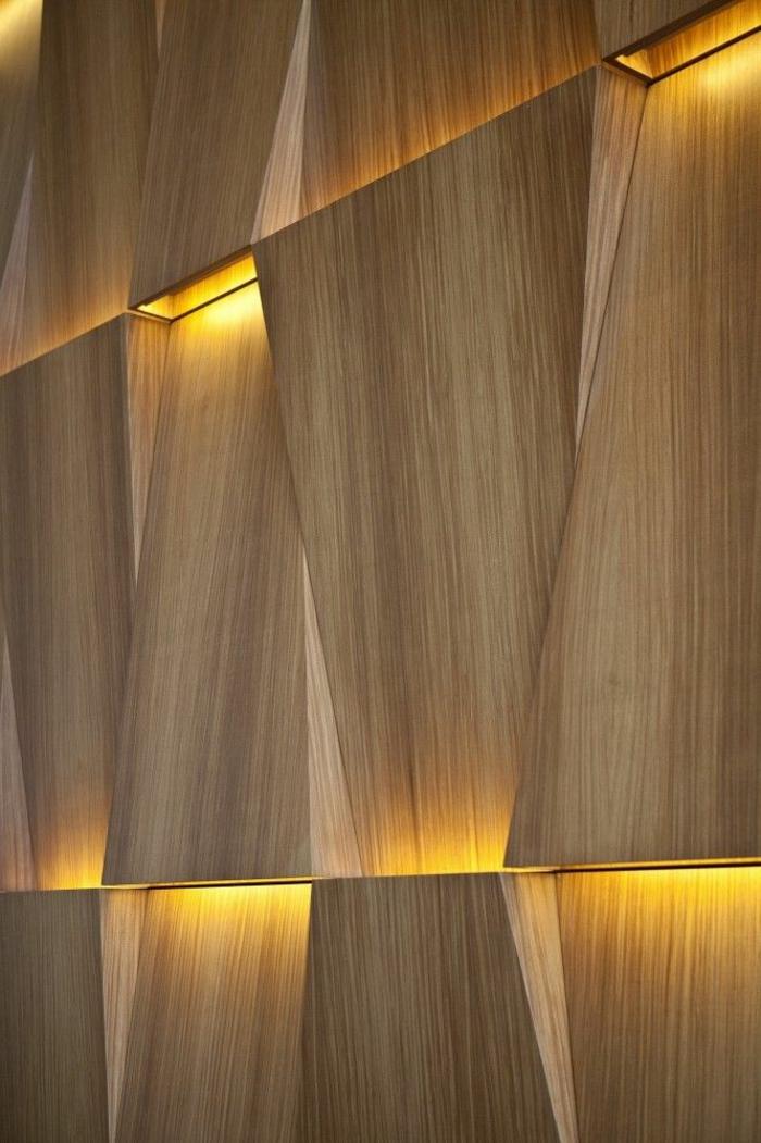 éclairage-indirect-murale-decoration-murale-avec-eclairage-indirect-salon