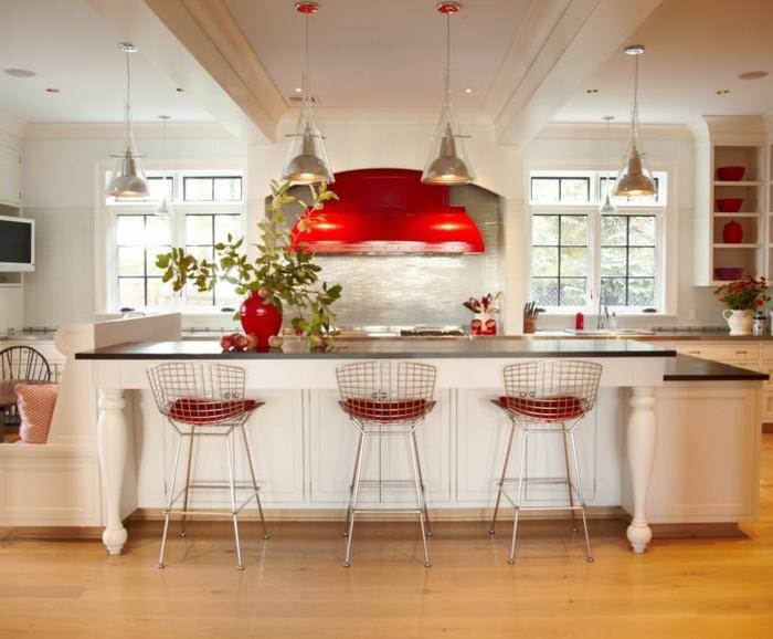 0-accorder-les-couleurs-dans-la-salle-à-manger-complete-pas-cher-avec-sol-en-parquet-clair