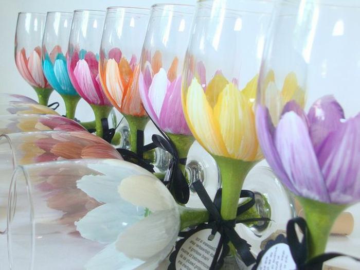 0-jolie-decoration-pour-vos-verres-à-vin-comment-la-faire-vous-memes-verres-à-vin-fleurs