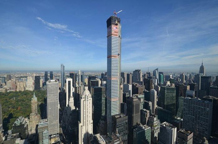 001-gratte-ciel-mondial-les-grattes-ciel-moderne-dans-toute-sa-beauté-new-york-432-Park-Avenue-