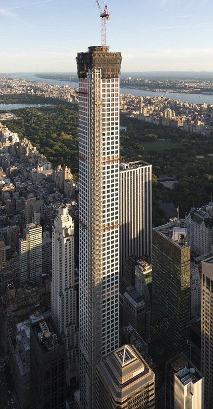 01-gratte-ciel-mondial-les-grattes-ciel-moderne-dans-toute-sa-beauté-new-york