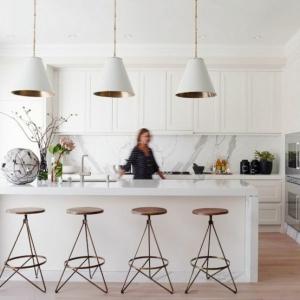 On te propose 40 variantes en photos pour rénover sa cuisine!