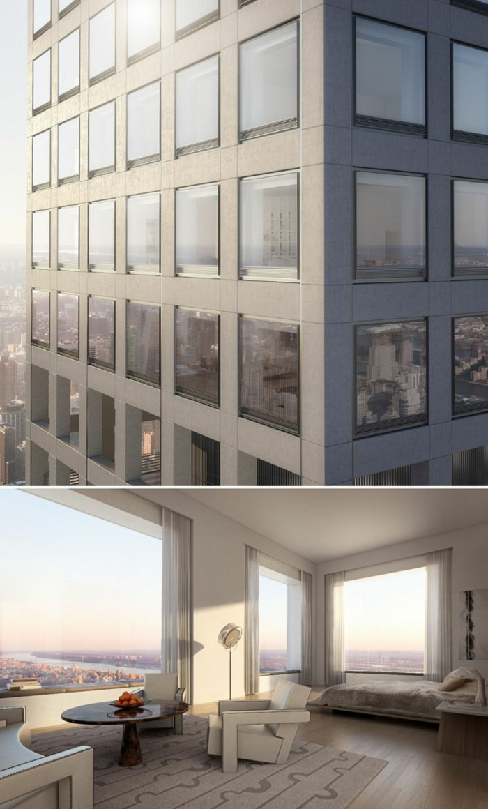 1-432-Park-Avenue-New-York-les-plus-hauts-grattes-ciel-du-monde-à-new-york