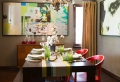 Comment accorder les couleurs dans la salle à manger selon les tendances!