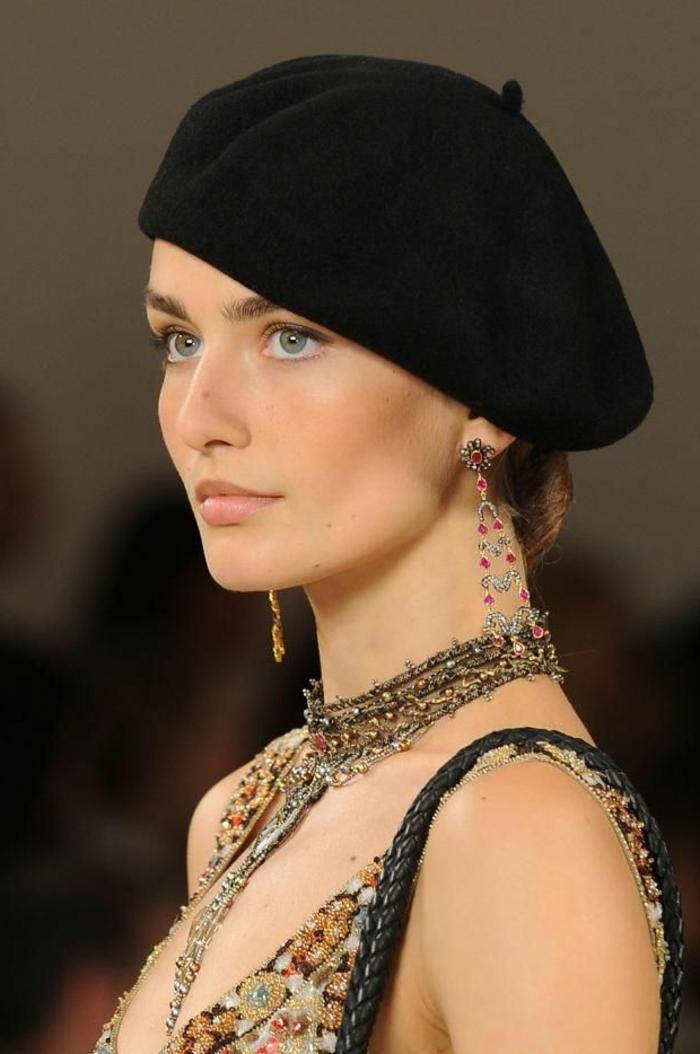 1-béret-femme-noir-pour-les-filles-qui-aiment-la-mode-béret-casquette-noir