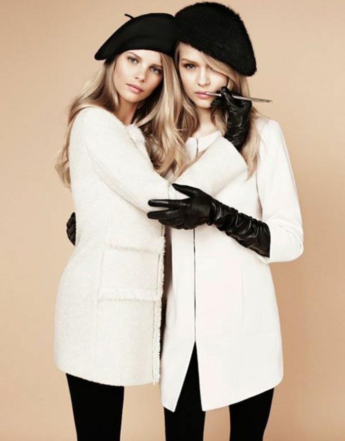 1-béret-noir-cheveux-blonds-filles-modernes-manteau-beige-pour-les-filles-blonds