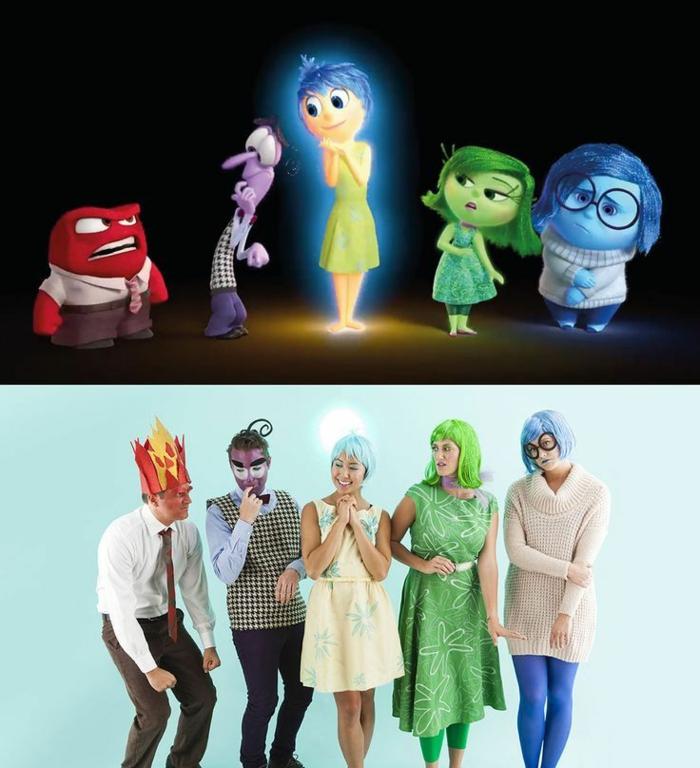 1-belle-idée-déguisement-d-halloween-femme-adulte-belle-idée-cette-année-trend-upside-down