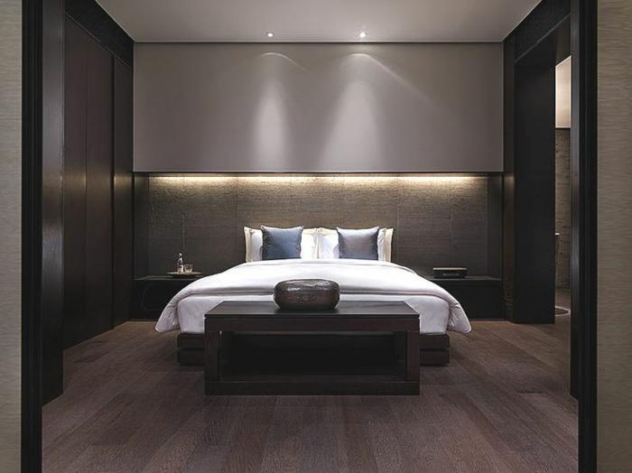 chambre a coucher luminaire pr l vement d 39 chantillons et une bonne id e de. Black Bedroom Furniture Sets. Home Design Ideas