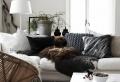 40 super idées avec un gros coussin pour canapé!