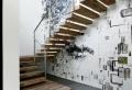 Beaucoup d'idées en photos pour fabriquer un escalier en bois!