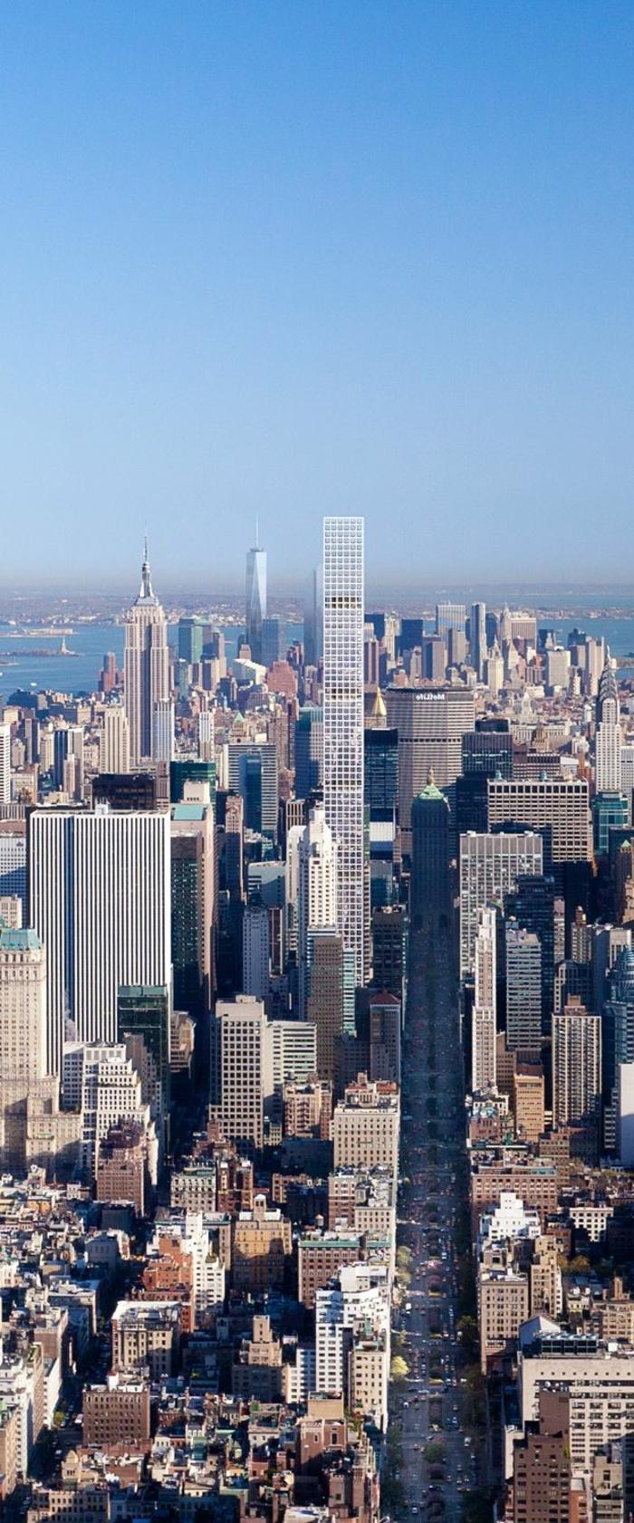 1-gratte-ciel-mondial-les-grattes-ciel-moderne-dans-toute-sa-beauté-new-york-432-Park-Avenue
