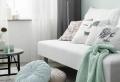Trouvez le meilleur plaid pour canapé en 44 super photos d'intérieur!