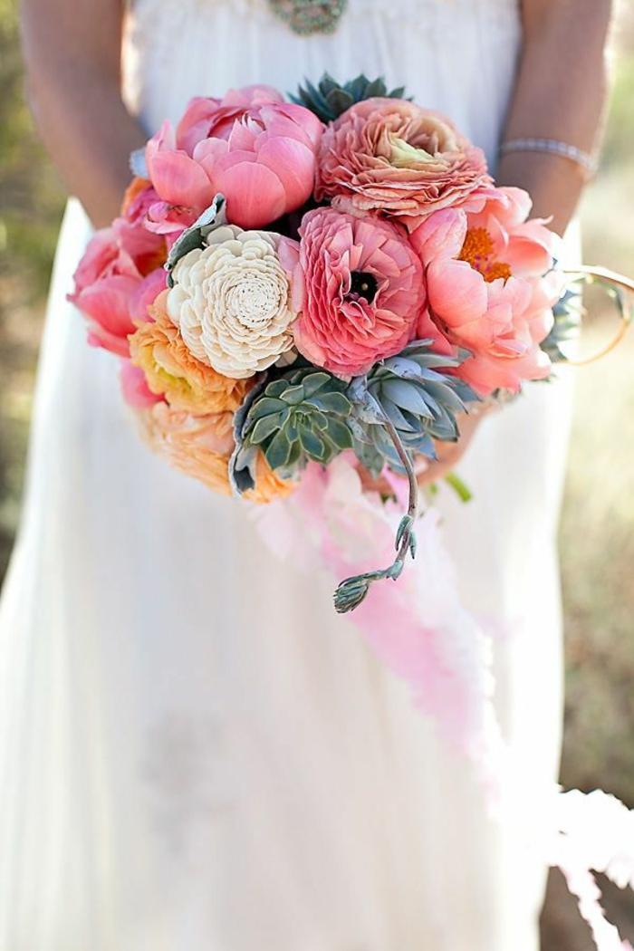 1-joli-bouquet-mariée-pivoine-rose-comment-choisir-les-fleurs-pour-un-bouquet-de-mariee