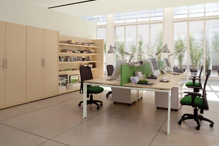 1-joli-bureau-feng-shui-avec-beaucoup-de-lumière-et-meubles-en-bois-clair-sol-en-arrelage