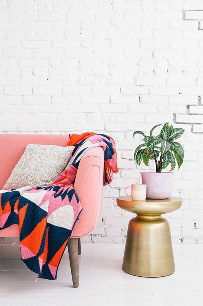 1-joli-jeté-de-canapé-pas-cher-plaid-pour-canapé-rose-pale-pour-votre-salon-moderne