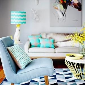 Trouvez la meilleure lampe de salon dans notre galerie en 30 photos!