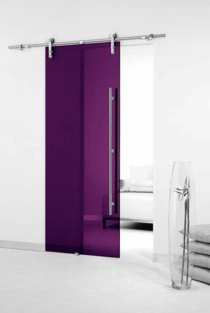 Porte chambre leroy merlin for Porte 3 points leroy merlin