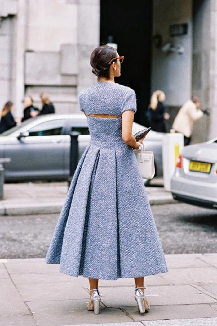 1-jupe-parapluie-grise-pour-les-femmes-modernes-tendances-de-la-mode-moderne-cheveux-marrons