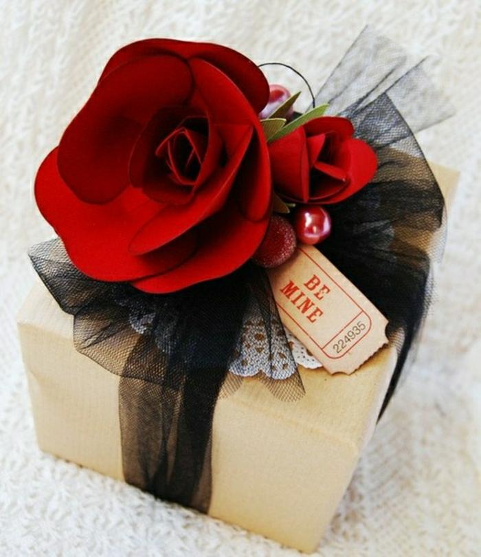 créer un cadeau original
