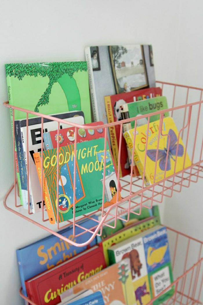 1-porte-revue-conforama-en-fer-rose-comment-decorer-les-murs-chez-vous-ou-poser-les-magasins