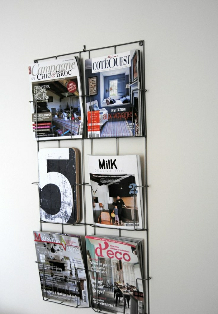 porte journaux mural ikea 28 images porte magazine. Black Bedroom Furniture Sets. Home Design Ideas