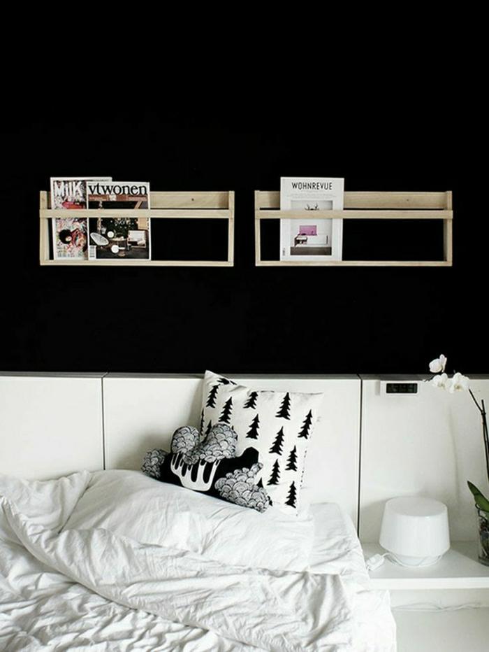 Le porte revue un meuble et un objet d co en 40 images for Meuble pour ranger les livres