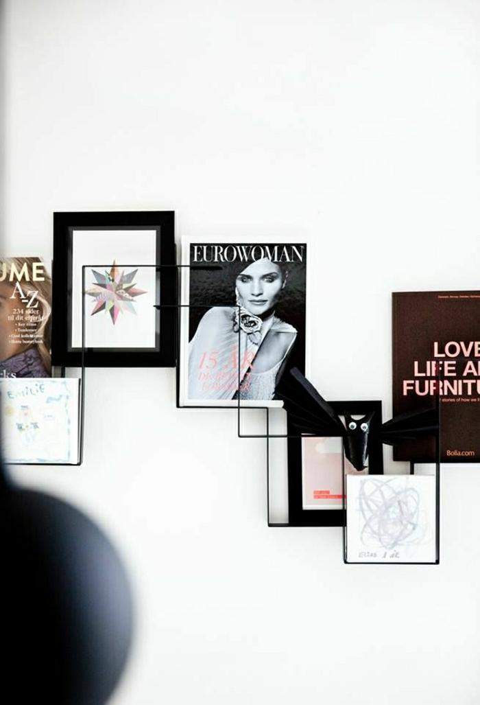 1-porte-revues-conforama-en-fer-noir-pour-bein-decorer-les-murs-en-fer-noir