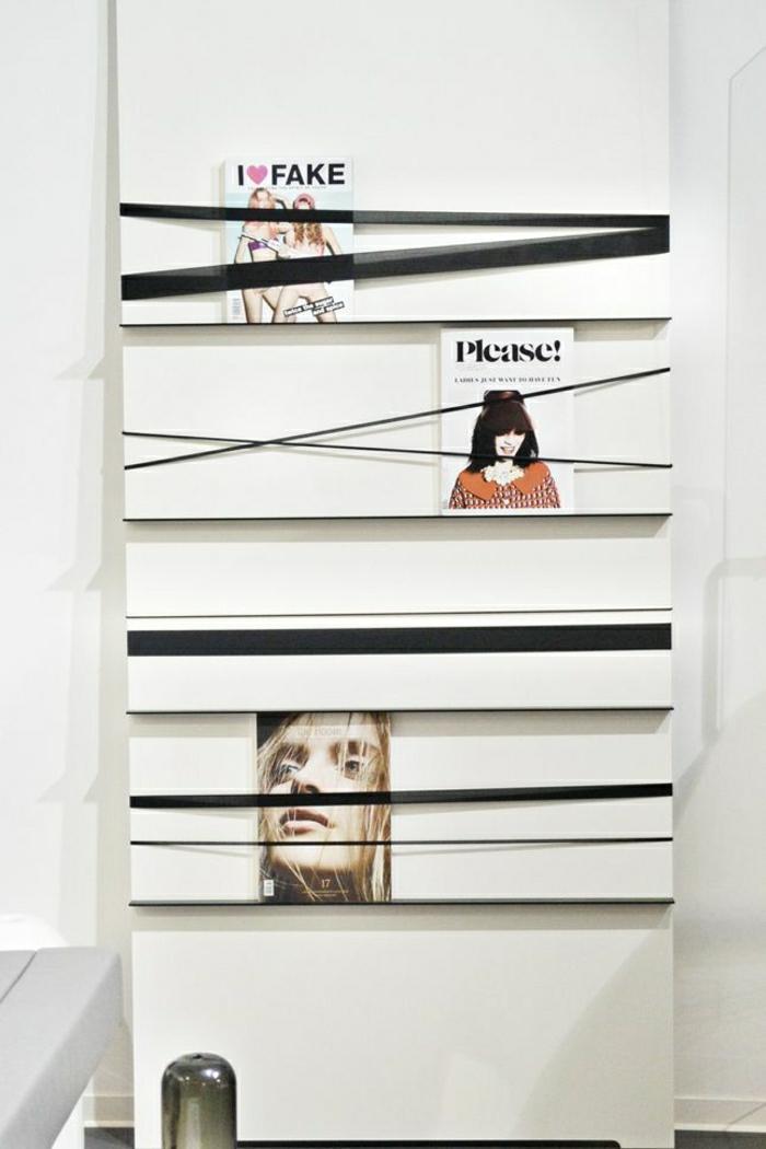 Le porte revue un meuble et un objet d co en 40 images - Porte design pas cher ...