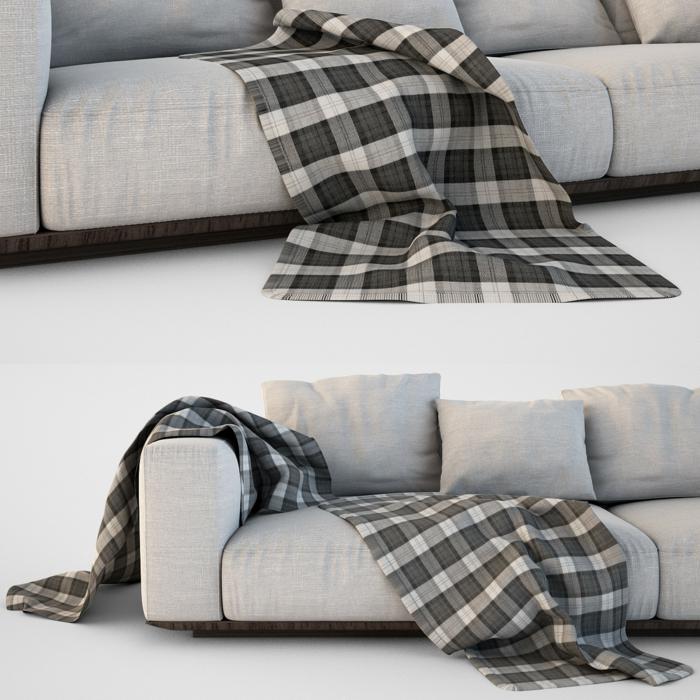 plaid pas cher pour canape maison design jiphouse