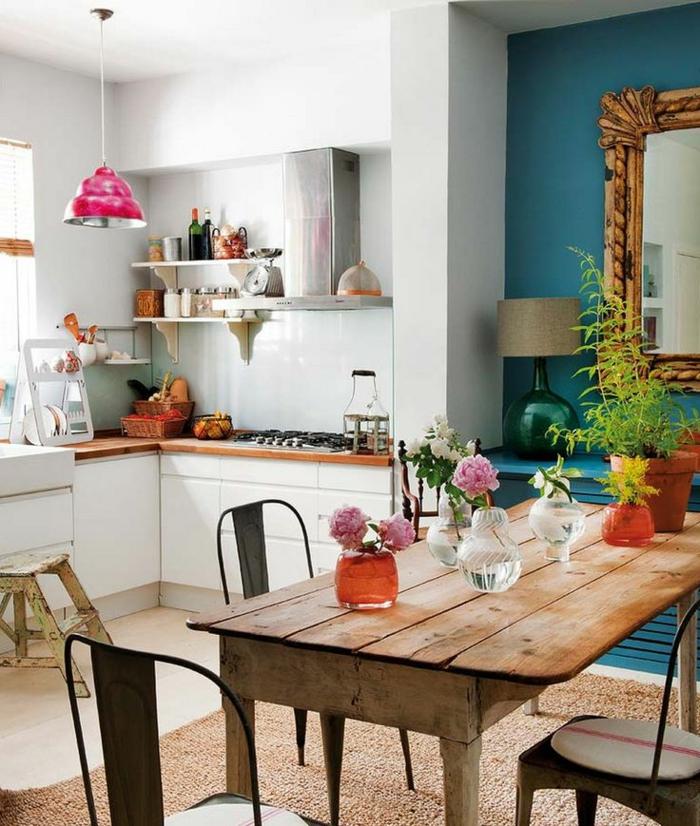 1-salle-à-manger-complète-conforama-avec-beaucoup-de-fleurs-d-interieur-modernes