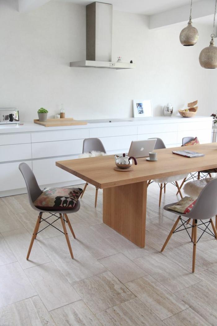 1-salle-à-manger-complète-conforama-gris-marron-clair-et-blanc