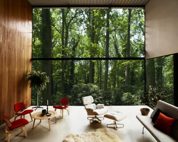 1-verriere-d-interieur-grandes-fenetres-dans-le-salon-d-esprit-loft-moderne-et-tapis-blanc