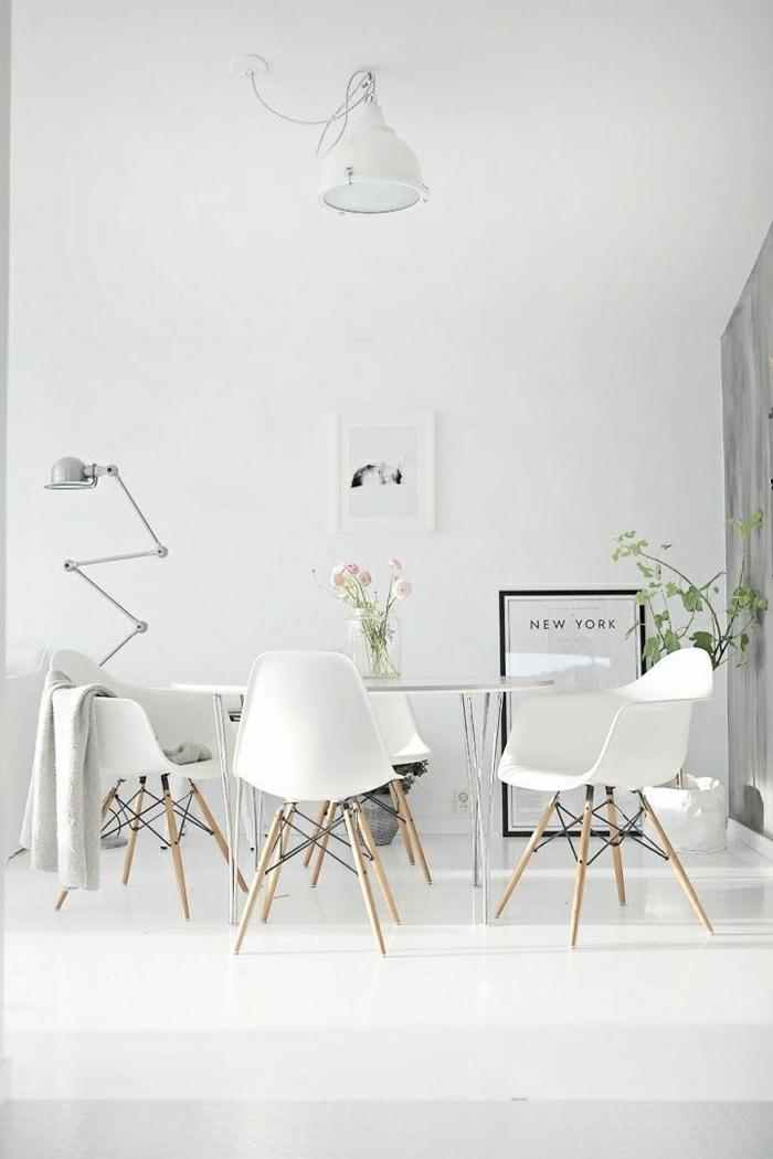 2-1-salle-à-manger-complète-conforama-accorder-les-couleurs-dans-la-salle-a-manger-blanche