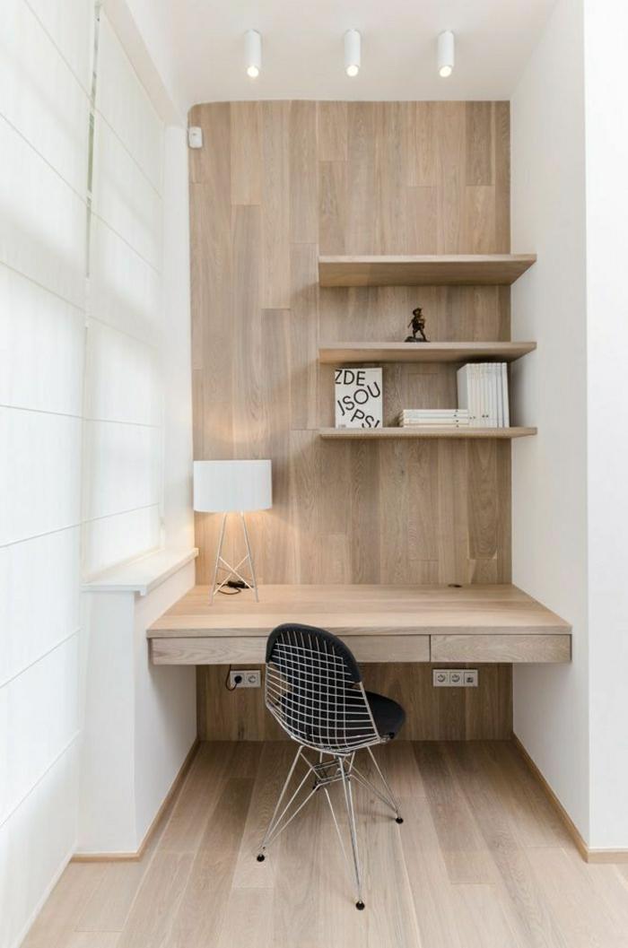 2-bureau-feng-shui-avec-meubles-en-bois-massif-clair-comment-creer-le-plus-beau-bureau-feng-shui