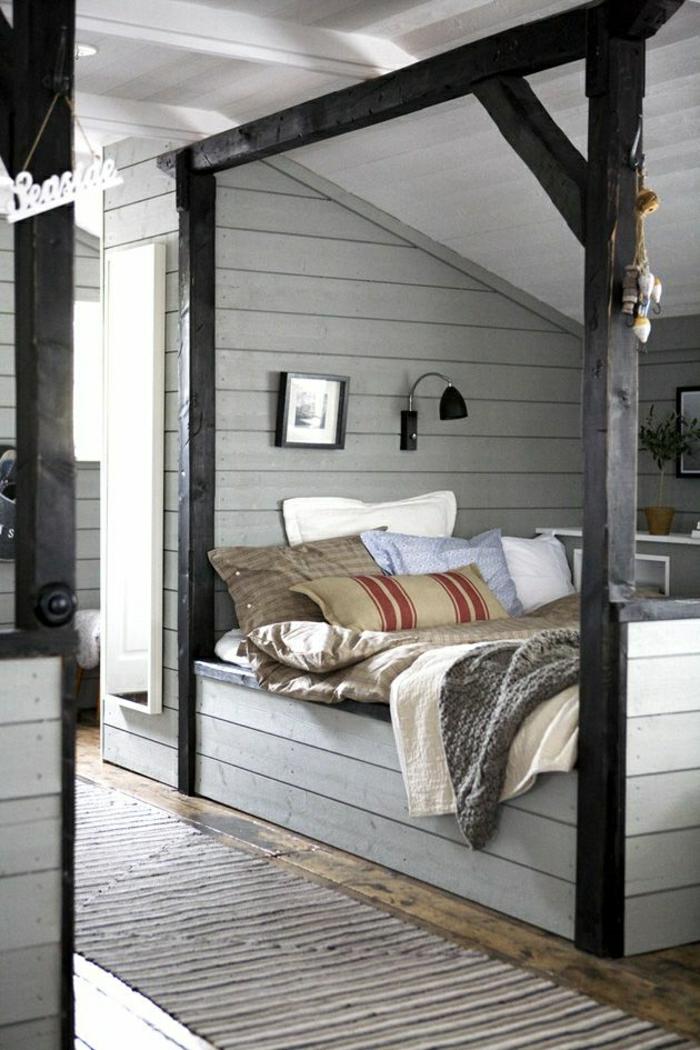 2-jolie-chambre-a-coucher-avec-planchers-en-bois-gris-sol-en-plancher-en-bois-lit-dans-la-chambre-à-coucher